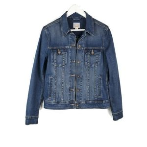 Levi's Women's Medium Wash Denim Jacket